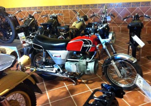 Museo DKW wankel 17