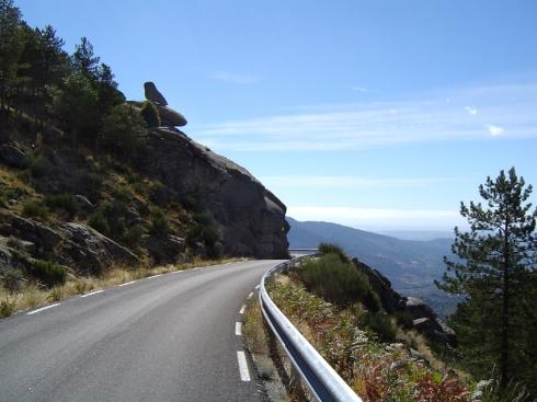 Puerto del Pico 04