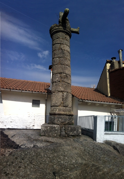rollo Arenas de San Pedro 106