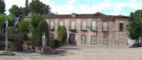san martin palacio