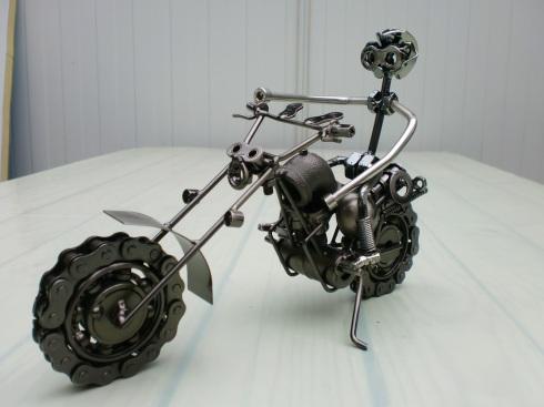 Choper Piloto (2)