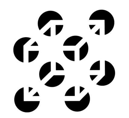 gestalt cubo