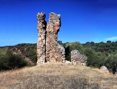 Castillo de Santisteban 0111