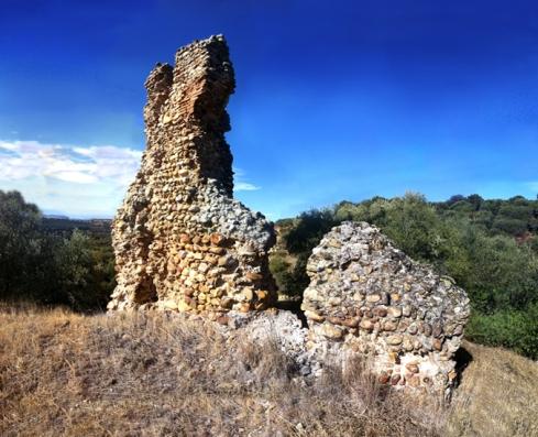 Castillo de Santisteban 0171