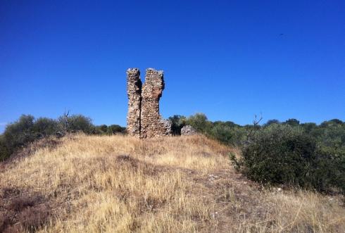 Castillo de Santisteban 026