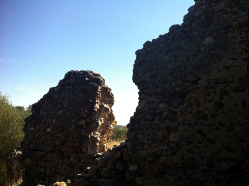Castillo de Santisteban 039