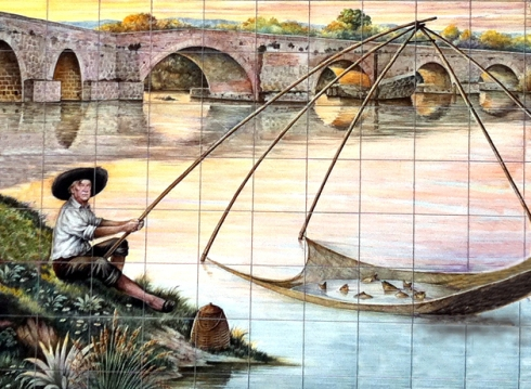 pesca mediomundo