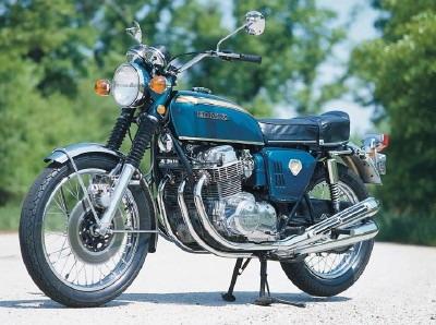 honda-cbk-750 four