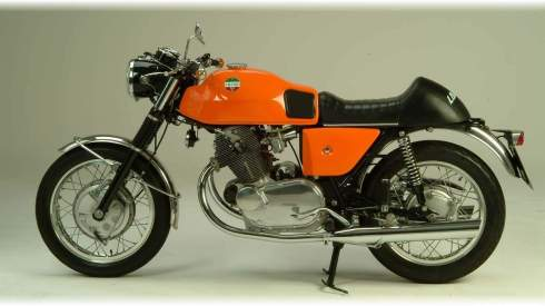 Laverda 750S 70