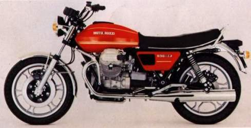 Moto Guzzi 850 T3 75 1
