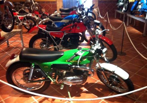 Museo Bultaco 05