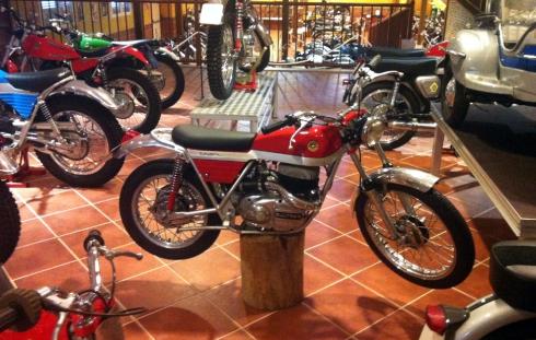 Museo bultaco