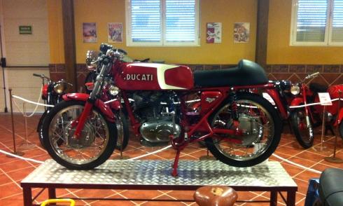Museo Ducati 48