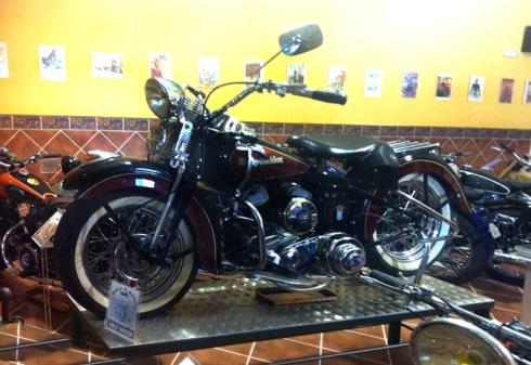 Museo Harley