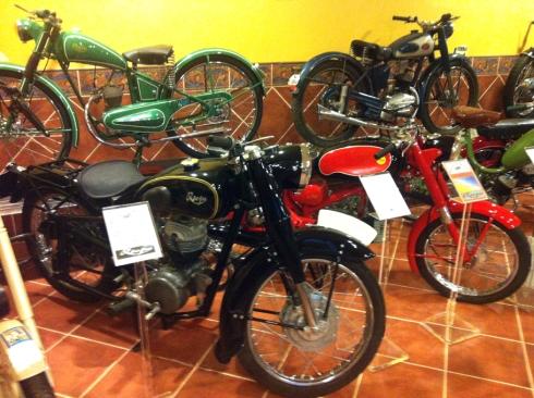 Museo RIEJU 45