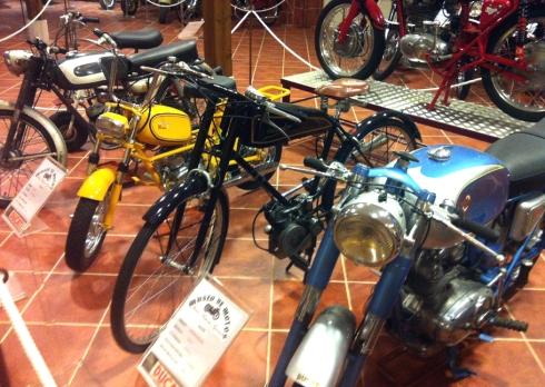 Museo Varias DUcati 47