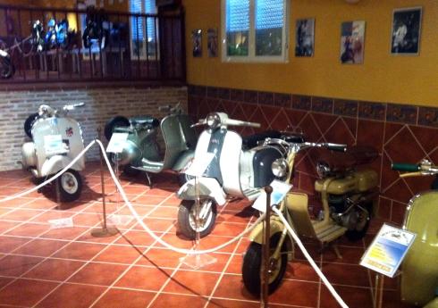 Museo Vespa 36
