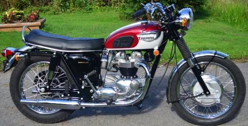 triumph 650 1968_Bonneville