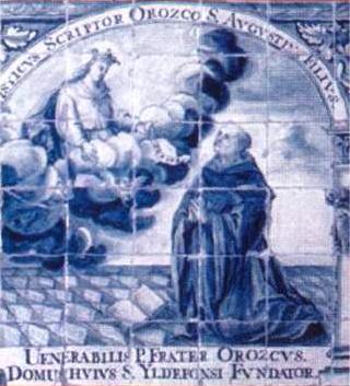 convento agustinas san ildefonso