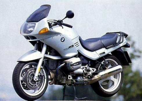 003 BMW R1100RS 93 4