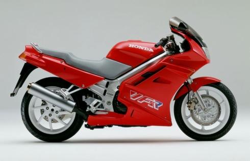 008 HONDA-VFR-750
