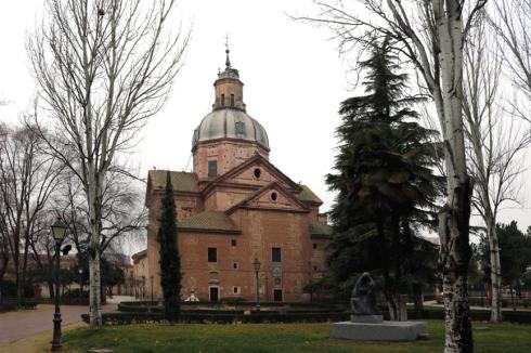 002 basilica del prado