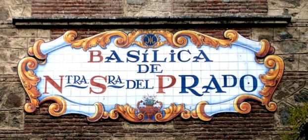 003 basilica del prado