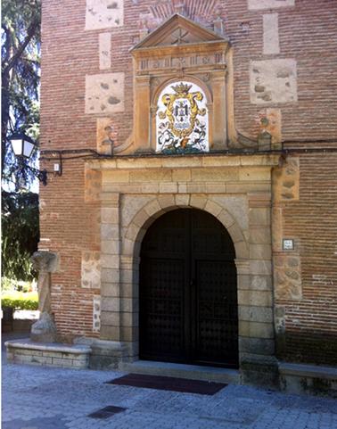009 Norte Basilica exterior 006
