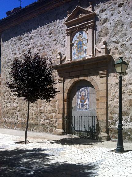 013 Basilica exterior al sur007