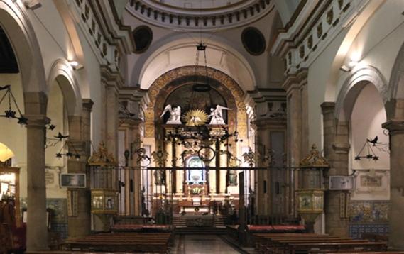 047 altar mayor
