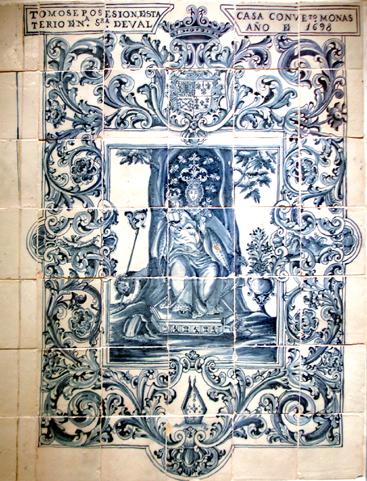 Talavera s XVIII