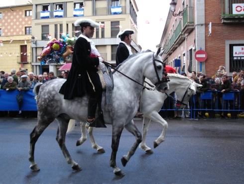 009 alguaciles a caballo