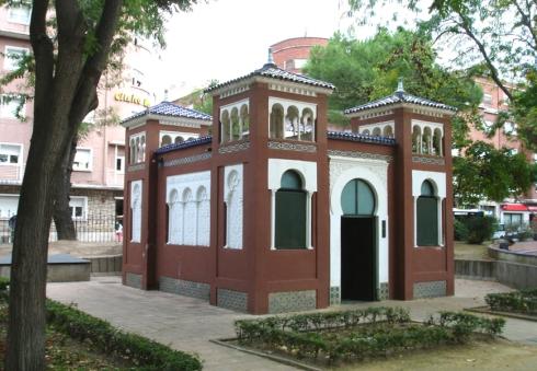022 la mezquita