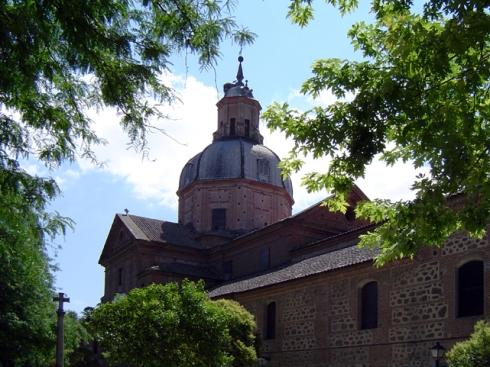 046 basilica del prado