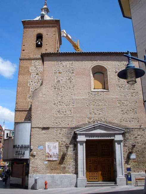 iglesia de _San_Francisco