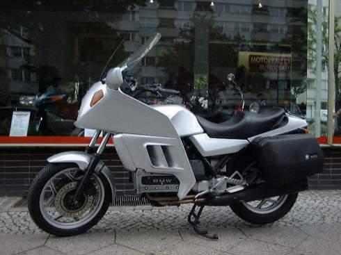 007 BMW K100RT 83