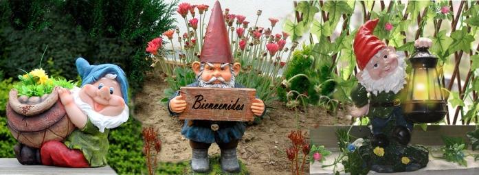 enano jardin blog
