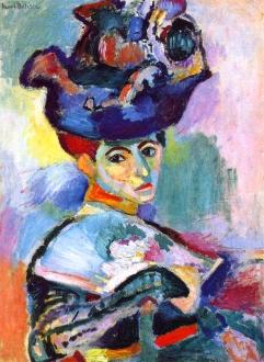 004-senora-matisse-con-sombrero-matisse-1905