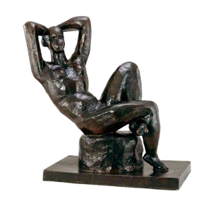 henri-matisse-nude-1922-1929-fundido-en-1930-bronce